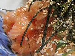 料理:海鮮丼アップ3@旬美食彩たなごころ・渡辺通