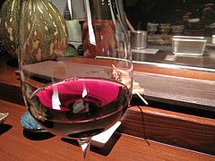 23居酒屋・焼鳥:グラス赤ワイン500円@いきさん牧場・ぶたの王様・大手門