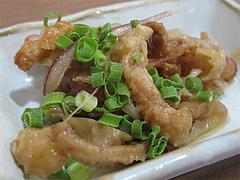 料理:小針アップ@北崎鶏・親子丼・長浜ざうお