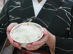 8ランチ:ご飯のおかわり自由@中国料理・徳福・博多区役所