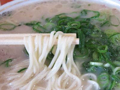 9ラーメン麺