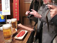 6店内:ほろ酔いセット@ありありで・角打ち・バー・小倉・北九州