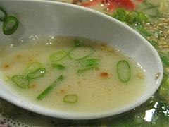 料理:ラーメンスープ@ラーメン・らあめん坊主