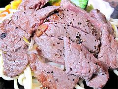 料理:スタミナ焼トーナメントの肉@エルボン・博多区古門戸町