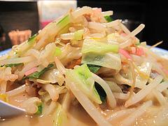 6ランチ:チャンポン・野菜@井手ちゃんぽん天神店