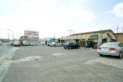 2駐車場@一九ラーメン筑紫店
