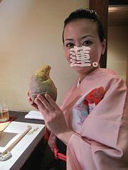 1芋です。@蓮(REN ・れん)・春吉・柳橋連合市場