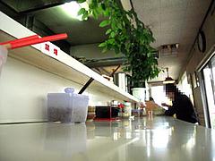店内@一壺天(いっこてん)・福岡県筑紫野市