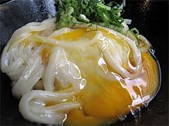 料理:かまたま@讃岐うどん大使・福岡麺通団