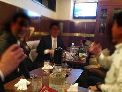 8おしまい@中国人パブ・来夢(ライム)