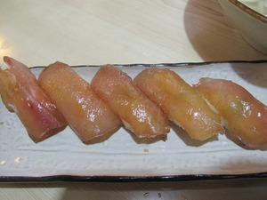 8大東寿司@大東そば