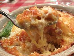 料理:グラタン食べる@グラタン&ドリア・アントン・天神