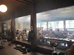 店内:小上がり2@地鶏炭火焼・佐土野家・湯布院(由布院)