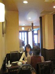 店内@チャイニーズキッチン CHINA(チャイナ)