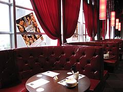 6ライトハウス(マジックショーレストラン)@ベイサイドプレイス博多