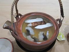 10和食・鰻:松茸と鱧の土瓶蒸しオープン@中洲しか野・う奈ぎ(うなぎ)道場・松戸