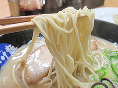 料理:いけ麺の麺@いけ麺・馬出