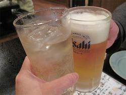 4乾杯@和味ことこと