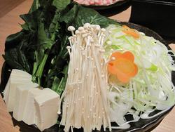 21鍋野菜@豚のまんま