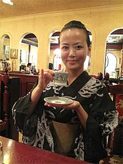料理:キリマンジャロ美味しい。@可否聖道(コーヒーせいどう)・福岡市南区大橋