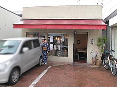 2外観@丸天うどん専門店・万平・七隈