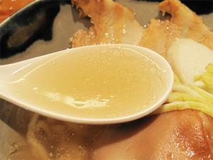 9テビチそばスープ@談四朗キッチン