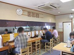 店内@いけ麺