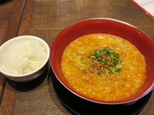 6名物担々麺850円