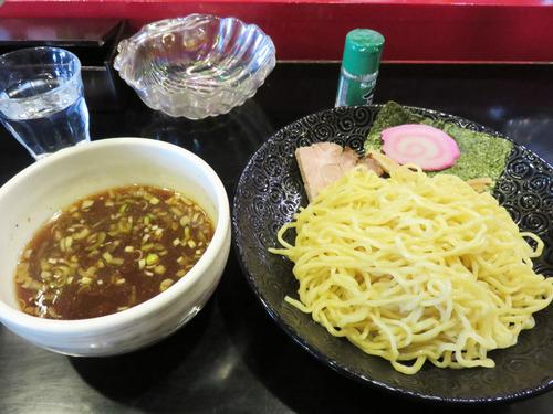 5つけ麺820円