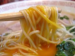 料理:卵麺@一九ラーメン筑紫・蔵