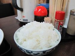 15ご飯@東方餃子房