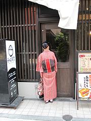 1外観:入り口@日の出食堂・博多駅前