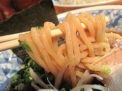 料理:ラーメン麺@麺処・糀や・キャナルシティ博多・ラーメンスタジアム