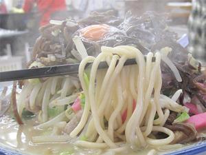 11特製ちゃんぽん麺@井手ちゃんぽん小戸