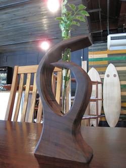 16花瓶@いわい家具・ウッドスタイルカフェ