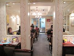 店内:2階@釜めしビクトリア・新天町・天神
