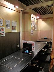 21店内:小上がり@英二楼・河豚料理・海鮮居酒屋