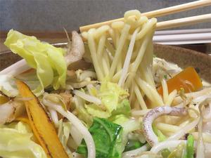 13ちゃんぽん麺