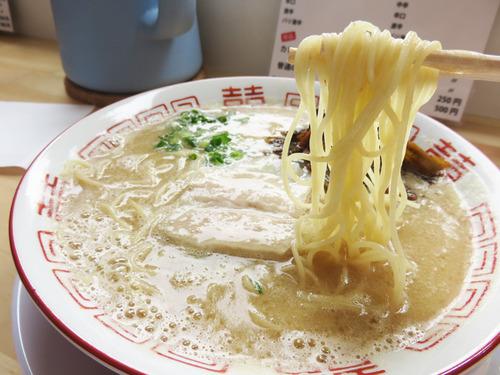 11ラーメン麺