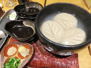 8蕎麦がき@みよし