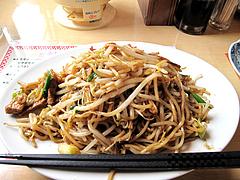 料理:焼きそば700円@想夫恋・東合川バイパス店・久留米