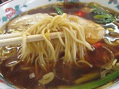 11ランチ:拉麺@中華・餃子李・薬院