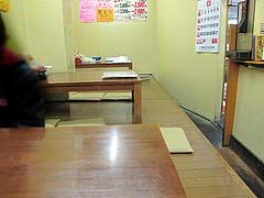 4店内:くつろき小上がり@一心亭・干隈店
