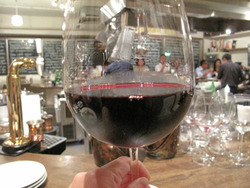 13赤ワイン@ビストロタカギ