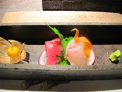 料理3@蓮(REN ・れん)・春吉・柳橋連合市場