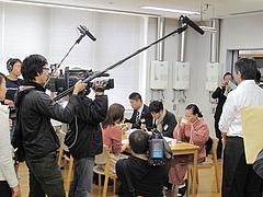 5試食@SAPA麺王決定線2012