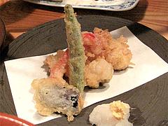 12魚男(フィッシュマン)・今泉