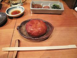 8さつま揚げ@海鮮食堂い志い