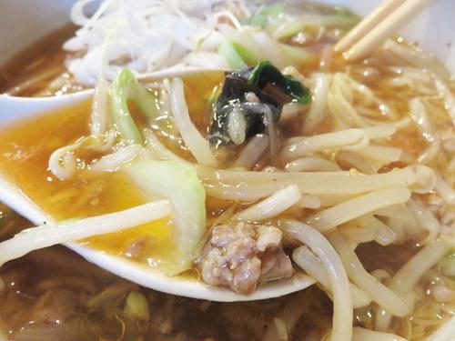 10台担麺汁