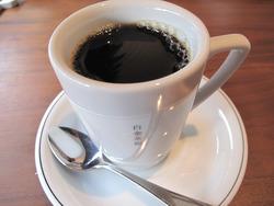 22中煎りコーヒー@白金茶房・白金酒店